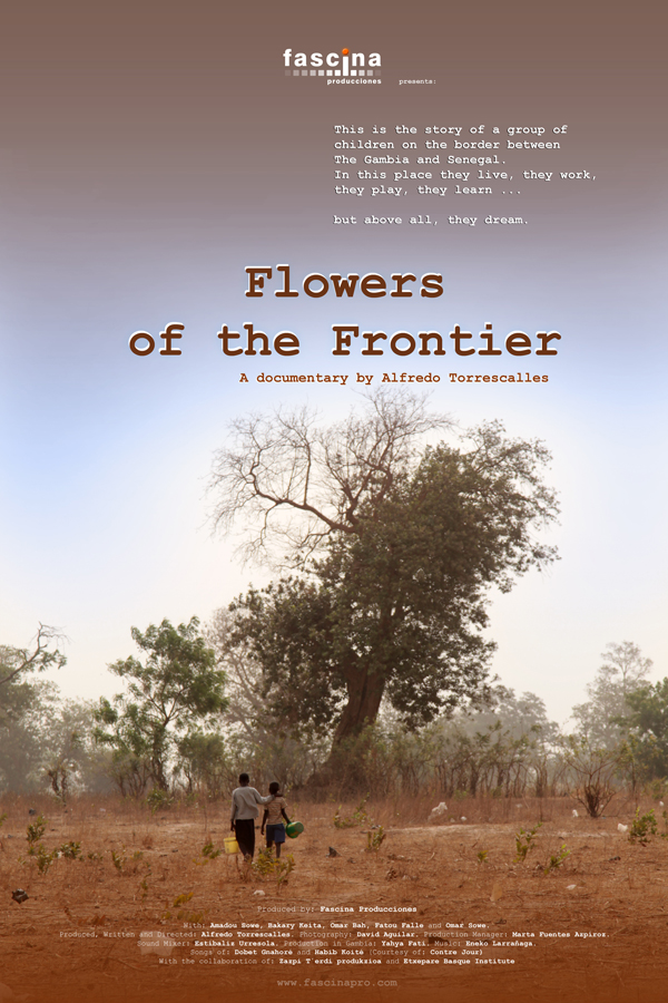 Cartel Flowers of the Frontier tx