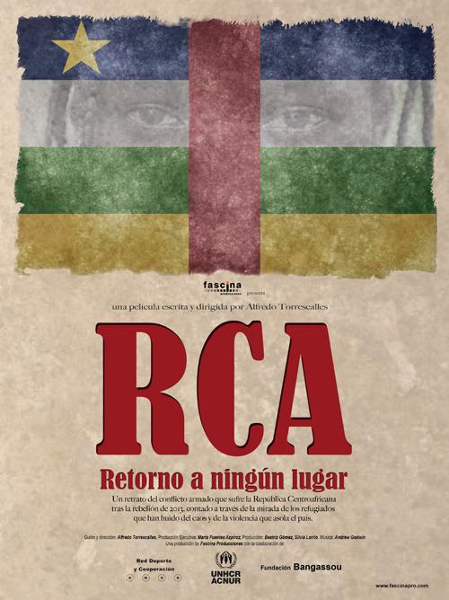 RCA. Retour à nulle part CARTEL